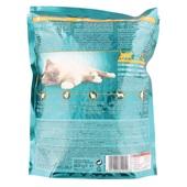 Purina ONE Kattenvoer Adult Rijk Aan Kip En Granen achterkant