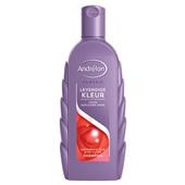 Andrélon Shampoo Levendige Kleur voorkant