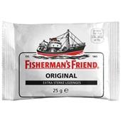 Fisherman's Friend original extra sterk voorkant