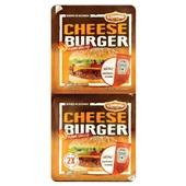 Flemmings Cheeseburger Duopack voorkant