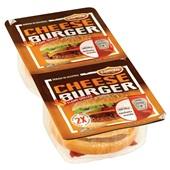Flemmings Cheeseburger Duopack achterkant