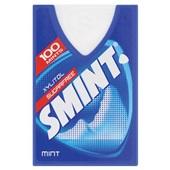 Smint Suikerwerk Mint 100 voorkant