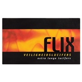 Flix Lucifers Medium voorkant