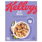 Kellogg's All-Bran Cereal Fruit 'N Fibre voorkant