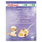 Kellogg's All-Bran Cereal Fruit 'N Fibre achterkant