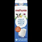 Melkunie Halfvolle Melk Calcium voorkant