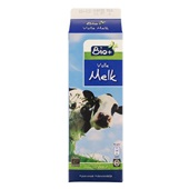 Bio+ Melk Volle voorkant