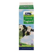 Bio+ Yoghurt Mild voorkant