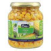 Bio+ Mais Zoet voorkant