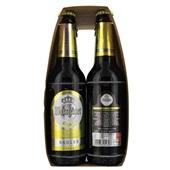 Warsteiner Speciaalbier Radler  6-Pack Fles achterkant