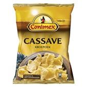 Conimex Kroepoek Cassave voorkant
