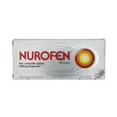 Nurofen Pijnstillers voorkant