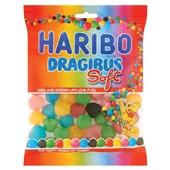 Haribo Dragibus Soft voorkant