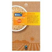 Bio+ Rijst Zilvervlies voorkant