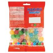 Haribo Dragibus Soft achterkant