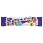 Cadbury Chocolade Curly Wurly 3Pack voorkant