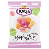 Katja yoghurtgums voorkant