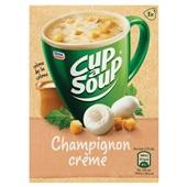 Unox Cup-a-Soup Champignon voorkant