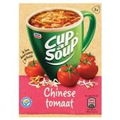Unox Cup-a-Soup Soep Chinese Tomaat voorkant