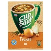 Unox Cup A Soup Soep Franse Ui voorkant