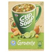 Unox Cup-a-Soup Soep Groente voorkant