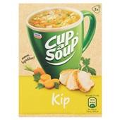 Unox Cup-a-Soup Kip voorkant