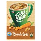 Unox Cup-a-Soup Soep Rundvlees voorkant