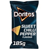 Doritos Chips Sweet Chili Pepper voorkant