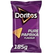 Doritos Paprika Pure voorkant