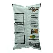Doritos Paprika Pure achterkant