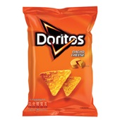 Doritos Chips Nacho Cheese voorkant