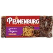 Peijnenburg Ontbijtkoek Rozijnen voorkant