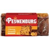 Peijnenburg Ontbijtkoek Honing & Caramel voorkant