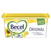 Becel Margarine Dieet voorkant