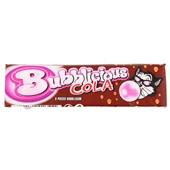 Bubblicious Kauwgom Cola voorkant
