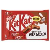 Kit Kat Repen Mini voorkant