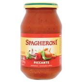 Heinz Pasta saus Piccante voorkant
