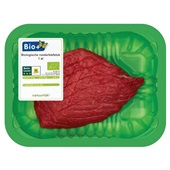 Bio+ biologische biefstuk voorkant