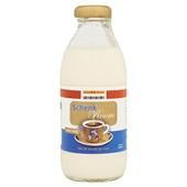 Holland Foodz Koffiemelk Schenkroom voorkant