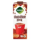 Melkan chocolademelk  voorkant