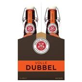 Grolsch dubbel speciaalbier  2-pack  voorkant
