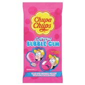 Chupa Chups cotton bubbly lolly  voorkant