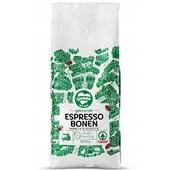 Spar SPAR koffiebonen espresso voorkant