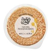 Daily Chef pannenkoeken naturel voorkant