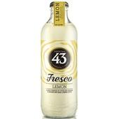 Licor 43 likeur  Fresco Lemon voorkant