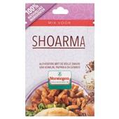 Verstegen mix voor shoarma voorkant
