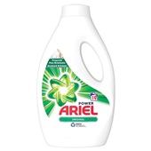 Ariel vloeibaar voorkant