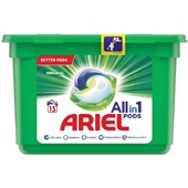 Ariel pods original voorkant