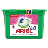 Ariel pods fresh sensations voorkant