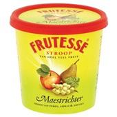 Frutesse Maestrichter fruitstroop voorkant